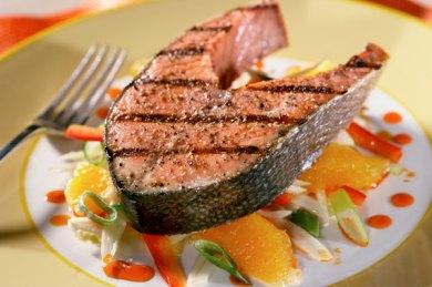eat Omega-3 fatty acids