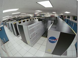 Supercomputer NASA