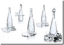 Still Mineral Water Glass Bottle