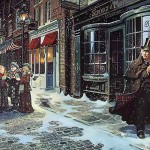 A Christmas Carol by Life Coach Code