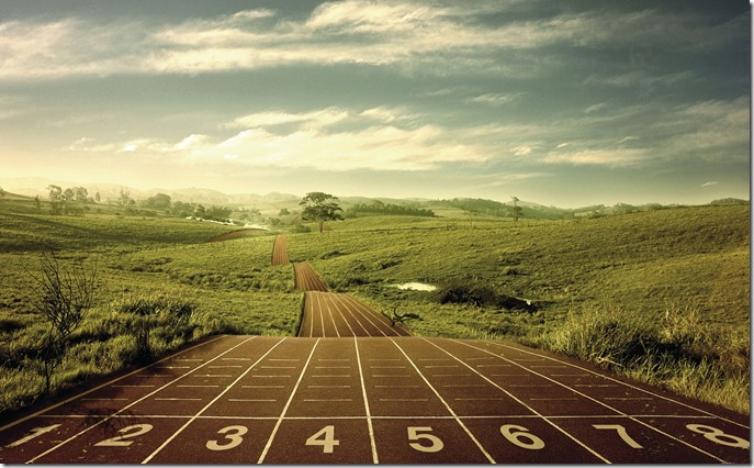 Life Marathon