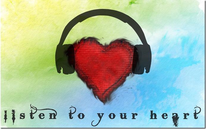 Listen Heart