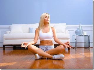 Meditation Home