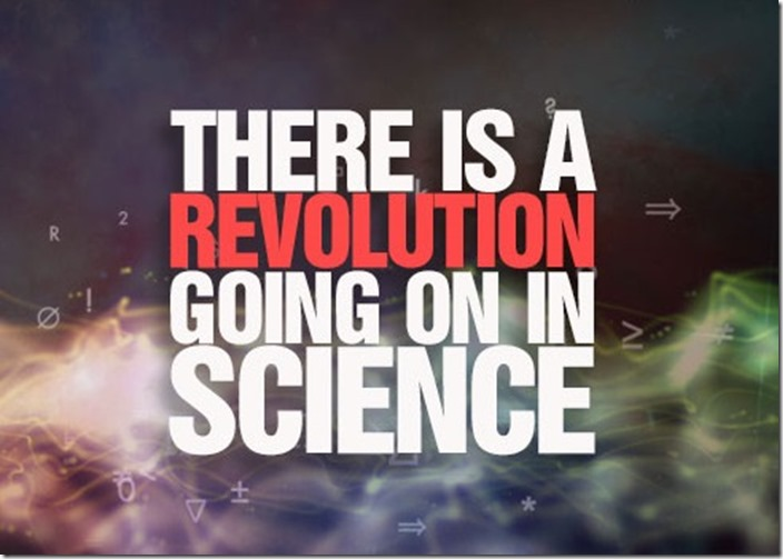 The Revolution of Science