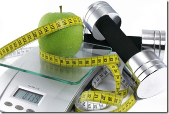 Weight Apple