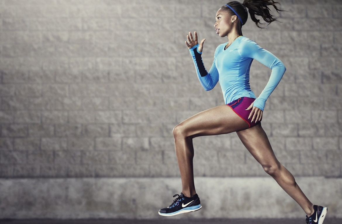 15 Running Benefits You'll Fall in Love With