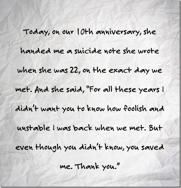 Love Story 14