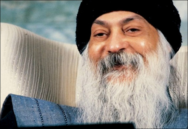 OSHO Spirituality is Fun God is Always Joking