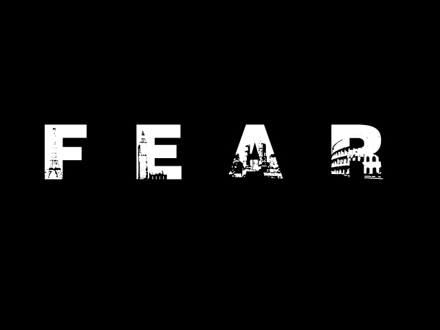 Why Do We Need Fear