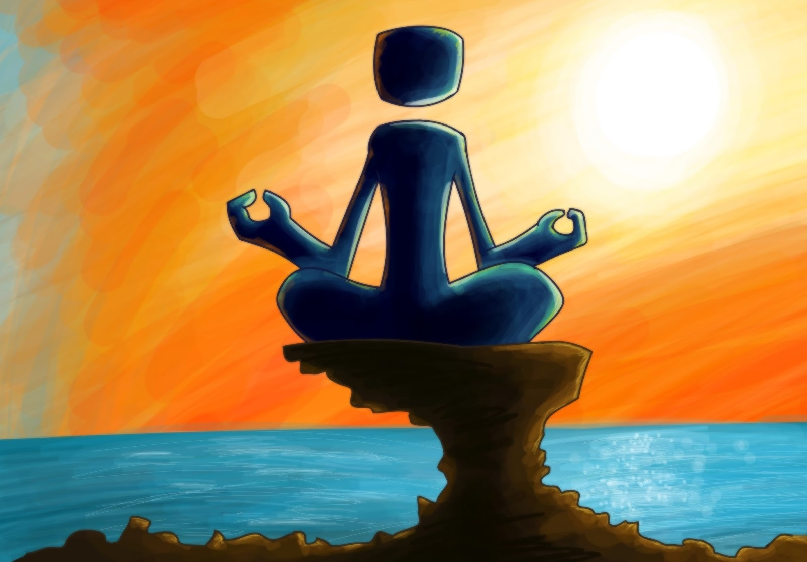 5 Common Mistakes - What Meditation is NOT