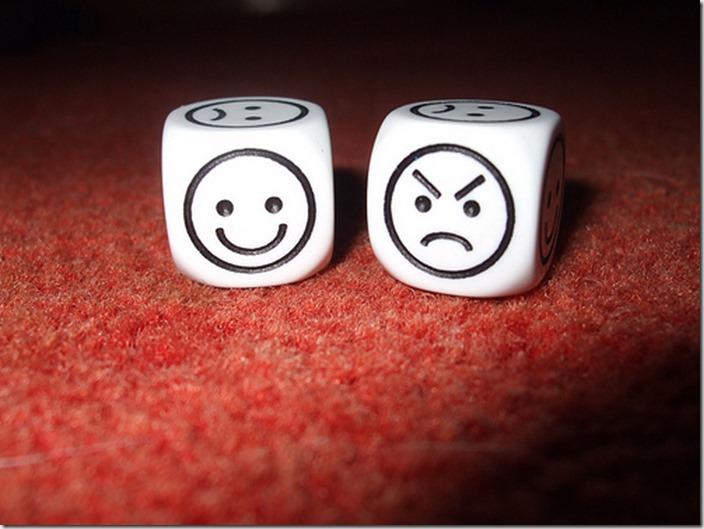 Avoid Anger