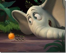 Elephant vs Ant