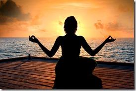 Exercise Yoga Meditation