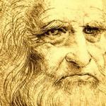 Leonardo DaVinci Everything Connects to Everything Else