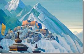 Secret Monastery