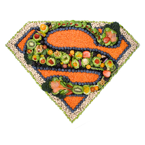 Superfood Combinations to Feel Like a Superhero