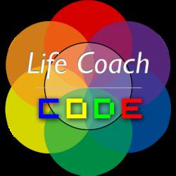 Life Coach Code Logo