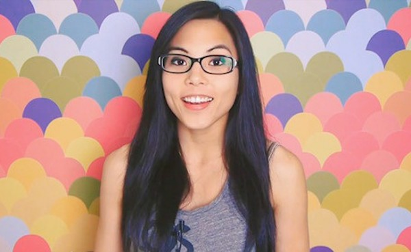 Anna Akana Advice for 16 Year Old Self