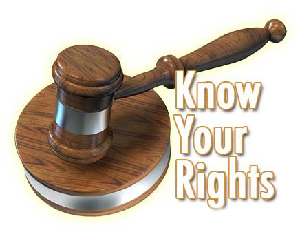 how to spot a manipulator - Know Your Rights