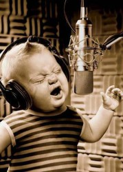 Silly singing make each day your masterpiece