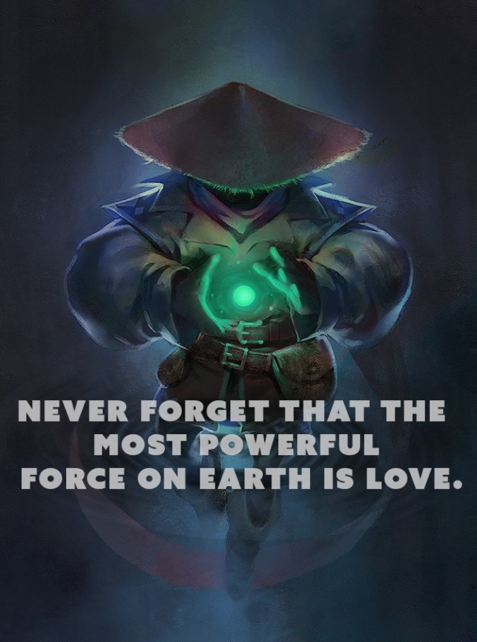 Unknown Quote