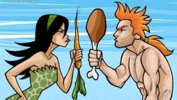 vegan-vs-meat-eater-1
