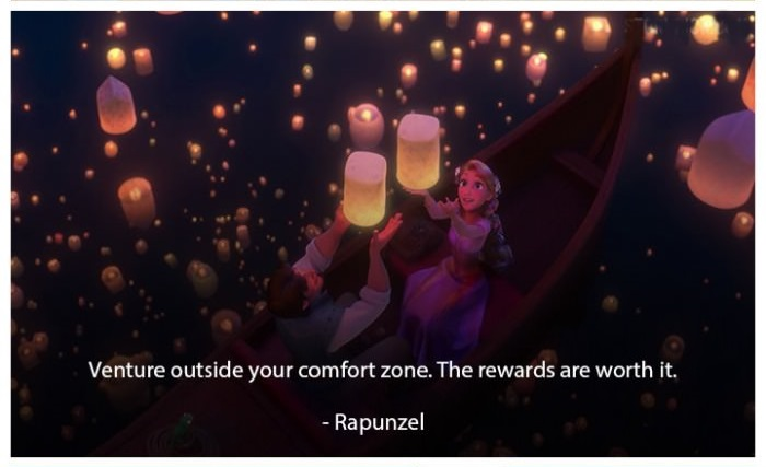 10 Entangled Disney Quotes Life Coach Code