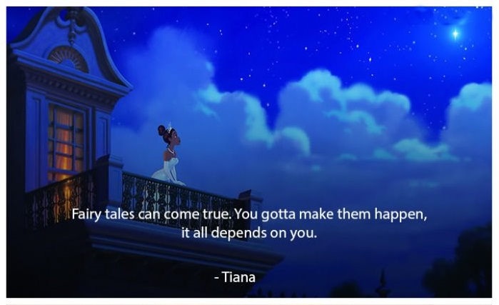 3 The Frog Prince Disney Quotes Life Coach Code