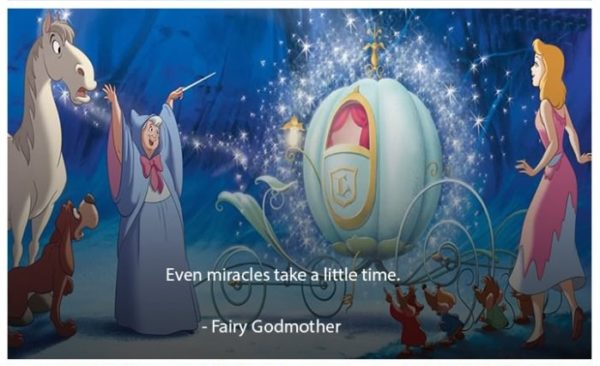 Cinderella Disney Quotes