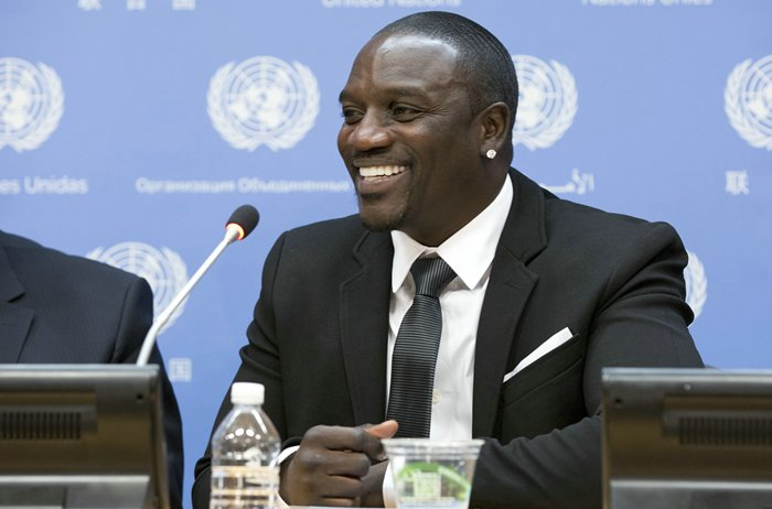 600 Million Africans Now Have Electricity Because of Akon. THIS is REMARKABLE!