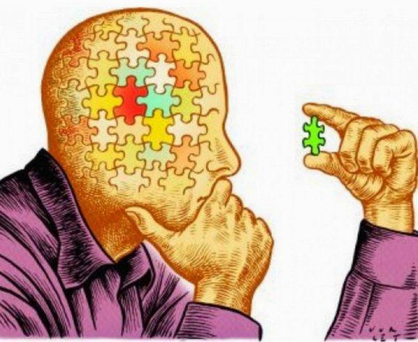 Becoming self aware