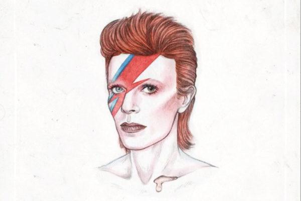 David Bowie Questionnaire