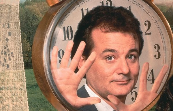 Groundhog Day - YOU are reliving the same day over and over again and you are NOT even AWARE of it 1