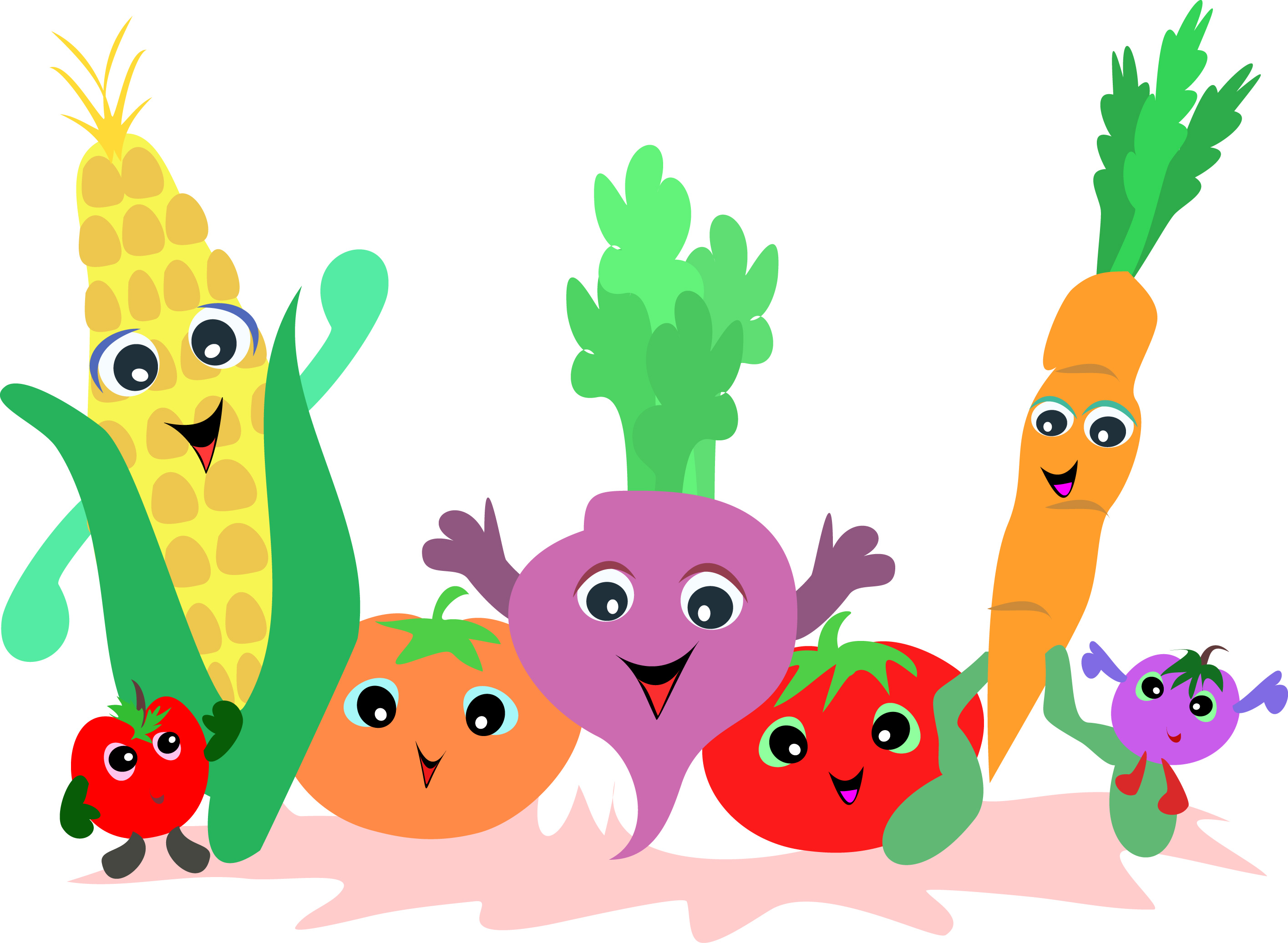 scientists discover how many portions of fruits and veggies per