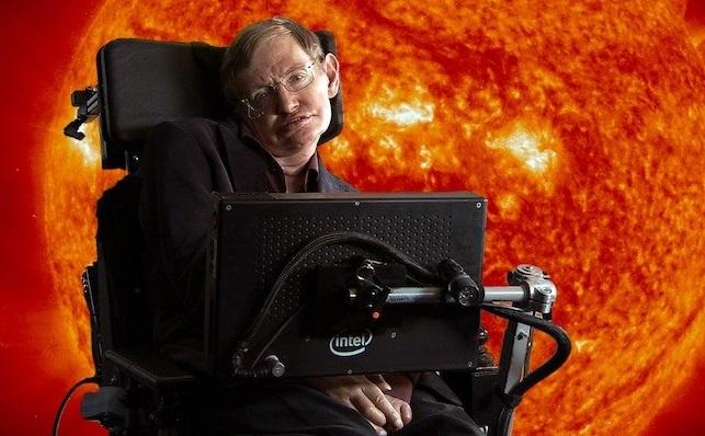 Stephen Hawking WARNS Us to Leave Earth before The Global Elite Destroys It!