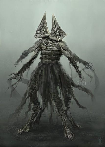 The Gemini Monster