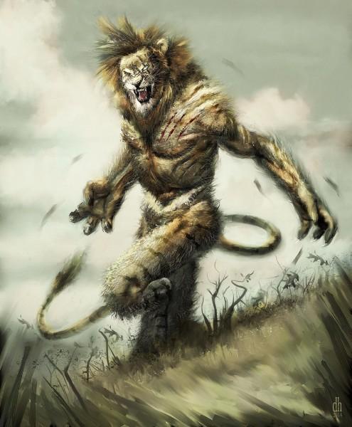 The Leo Monster