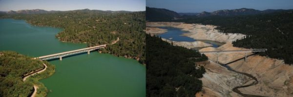 10 Terrifying Before And After Photos of Mother Earth Global Warming Deniers 4
