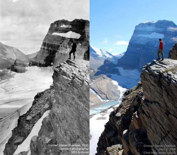 10 Terrifying Before And After Photos of Mother Earth Global Warming Deniers 8