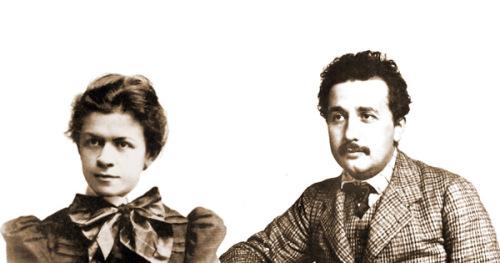 Love Letters Written by Albert Einstein