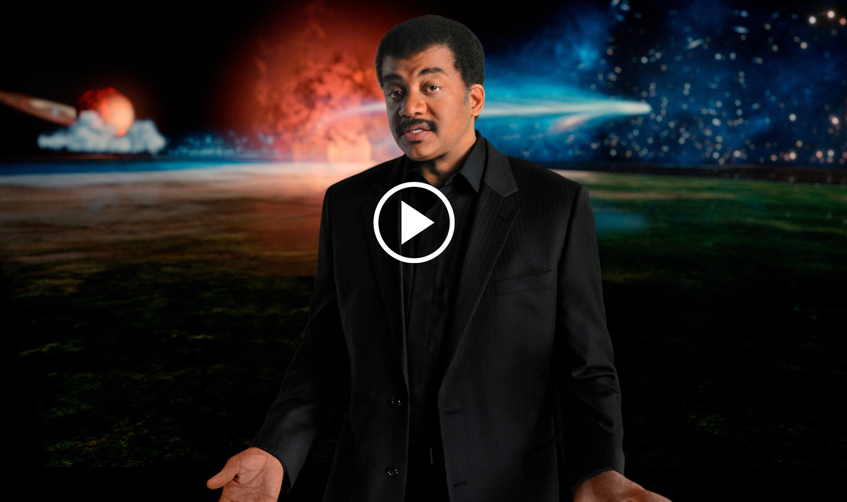Neil deGrasse Tyson Admits that In Reality YOU Belong to a LEGENDARY Potential