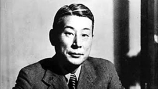 Chiune Sugihara Guy Who Saved More than 6000 People