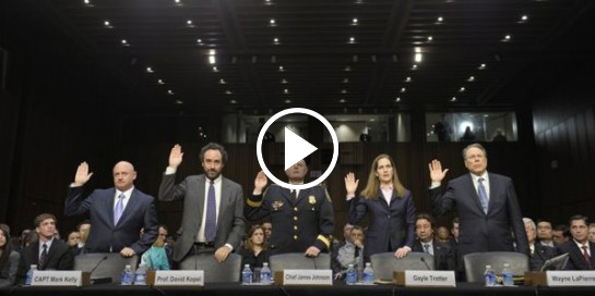 6 Former Members of Congress Openly Admit In A HISTORICAL Event: Alien Life DO Exist!
