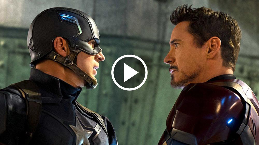 Captain America's BIGGEST Flaw