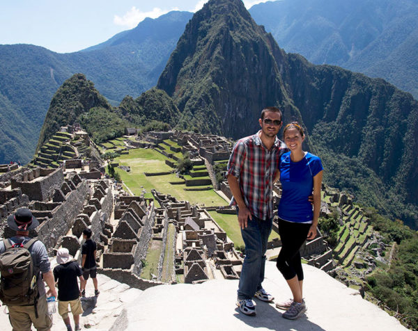 Couple Sells Everything to Live On A Bout and Travel The World 4