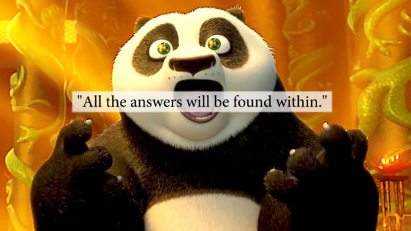 """7 TAO Quotes from """"Kung Fu Panda 3"""" - Quote 1"""