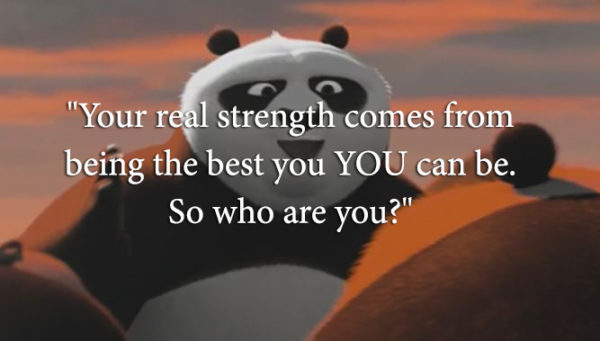 """7 TAO Quotes from """"Kung Fu Panda 3"""" - Quote 2"""