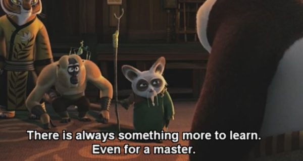 """7 TAO Quotes from """"Kung Fu Panda 3"""" - Quote 3"""