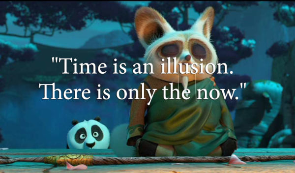 """7 TAO Quotes from """"Kung Fu Panda 3"""" - Quote 5"""