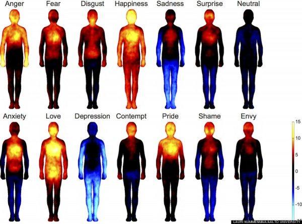 emotion-body